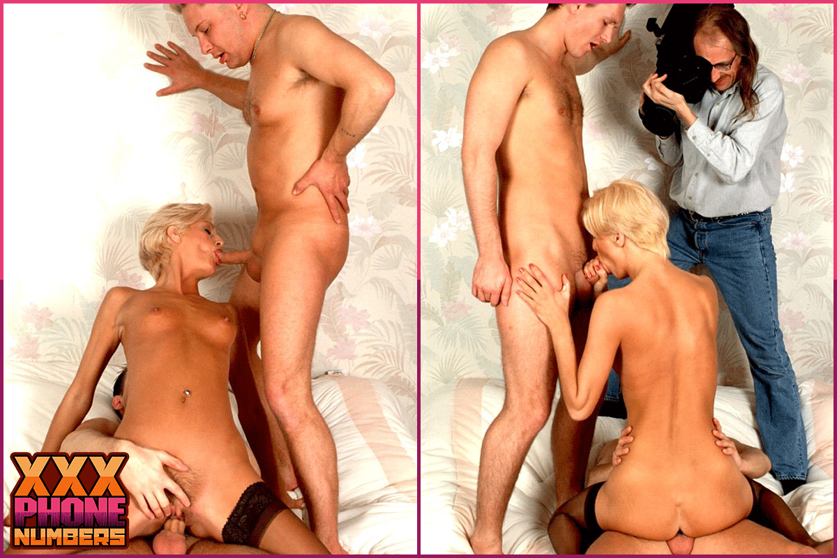 Shocking Double Penetration Adult Chat